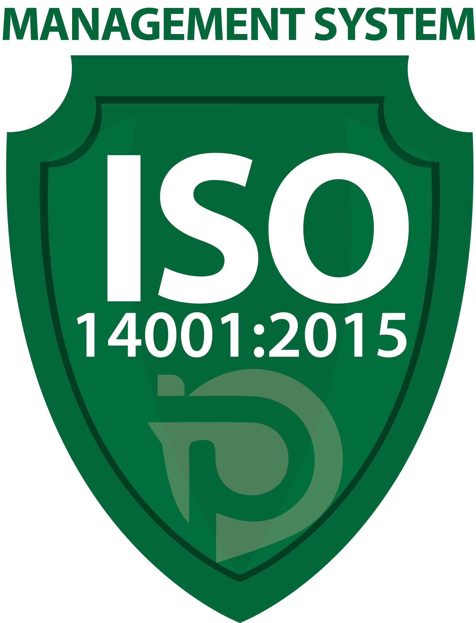 ISO 14001 iprogec
