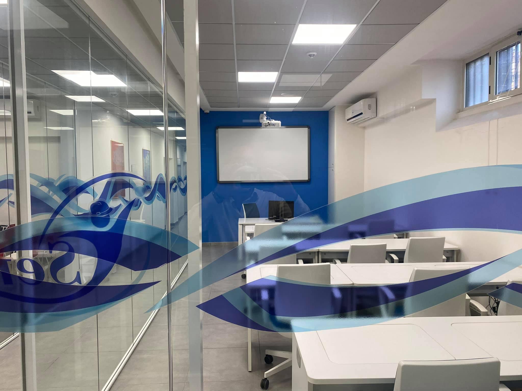 Foto di una delle nuove sedi Iprogec