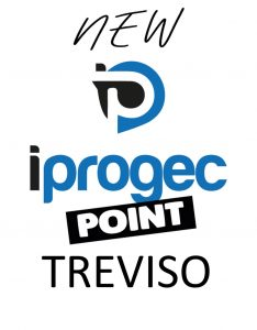 Nuovo Iprogec Point a Treviso